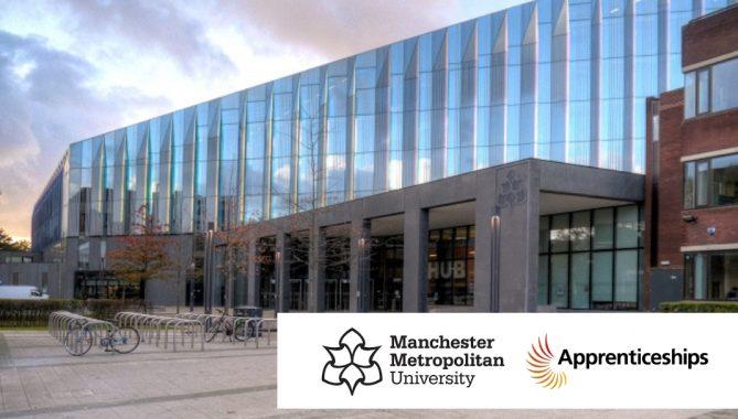 Manchester Met University Degree Apprenticeships