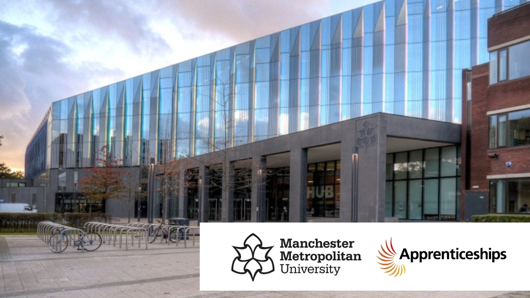 Manchester Met University Degree Apprenticeships