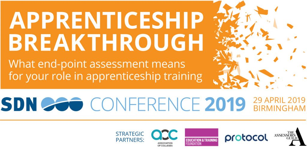Apprenticeship Conference 2019