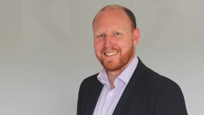 Phil Golding SupplyTrain Employer Engagement