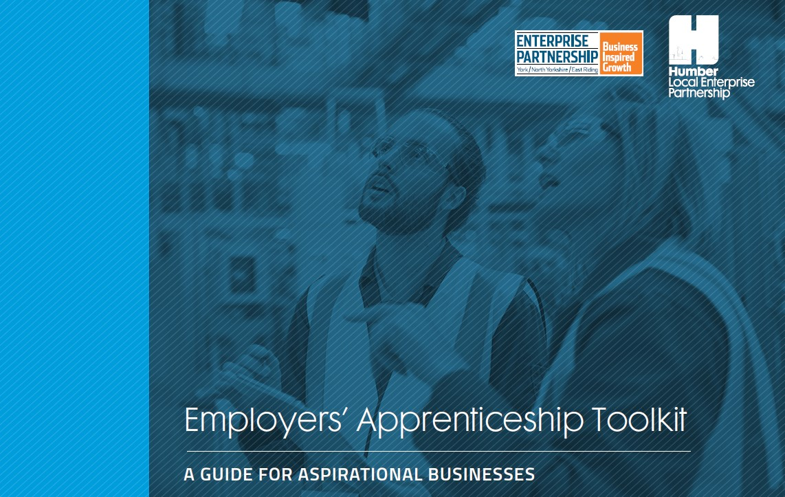 SDN Employers Apprenticeship Toolkit
